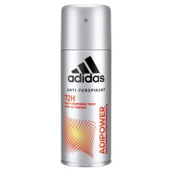 ADIPOWER ANTI-PERSPIRANT SPRAY FOR HIM