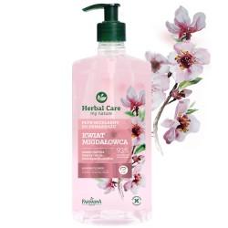 Farmona Herbal Care // KWIAT MIGDALOWCA Plyn Micelarny do Demakijazu // 94% naturalnych skladnikow // usuwa makijaz, nawilza