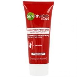 GARNIER- Intensywna pielegnacja bardzo suchej skory // regenerujacy krem do rak // chroni i odzywia