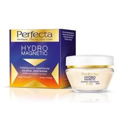 Perfecta Hydro Magnetic // Intensywne nawilzenie, kojenie, odzywienie krem na dzien i na noc / Aqua energy, kwasy omega