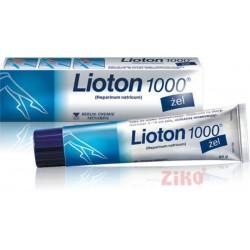 LIOTON 1000 zel // 50g