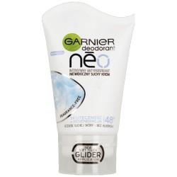 GARNIER Deodorant//neo//FRAGRANCE FREE//niewidoczny suchy krem//