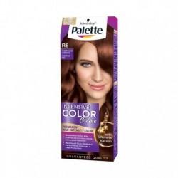 PALETTE INTENSIVE COLOR R5 Kasztanowa Czerwien /Maksymalnie lsniacy kolor,doskonale pokrycie siwych wlosow