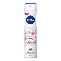 Nivea anti-perspirant for women SOFT PEONY ANTYPERSPIRANT SPRAY 150 ML