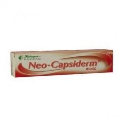 NEO CAPSIDERM-masc rozgrzewajaca