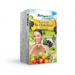 HERBAPOL- Herbatka Fix Na Cholesterol 20 sasz