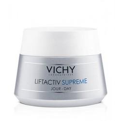 VICHY Liftactiv Supreme // Skora sucha i bardzo sucha // Pielegnacja przeciwzmarszczkowa i ujedrniajaca  //RAMNOZA 5%