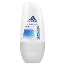 ADIDAS CLIMACOOL Roll-on // Performance in Motion // 48h