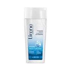 Lirene HYDRO MOISTURIZING // Gel Micelar Hydratante - 24h // vitamin E, mango extract //200ml