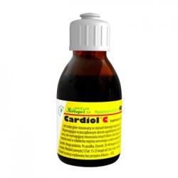 CARDIOL C Krople nasercowe - Herbapol // 40g