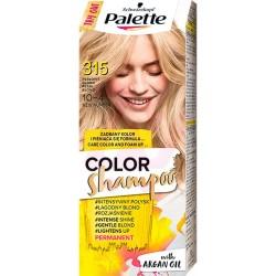 Palette COLOR SHAMPOO// 315 Perlowy blond