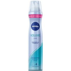 NIVEA Styling Spray VOLUME CARE // extra strong 4 // Double volume & 24h hold