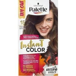 PALETTE INSTANT COLOR// szamponetka 15 NOUGAT BROWN