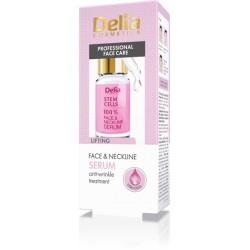 DELIA Stem Cells 100% SERUM // Intensive Anti-wrinkle & Lifting Treatment // 10 ml.