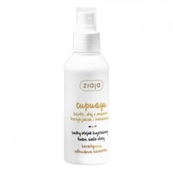 Ziaja CUPUACU  Suchy olejek krystaliczny // twarz , ciało,  włosy // keratywna odbudowa naskórka // 100 ml.