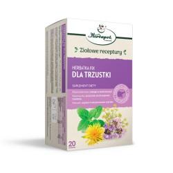 Herbata fix DLA TRZUSTKI
