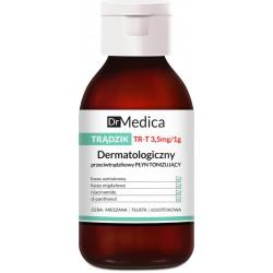 Bielenda Dr Medica TRADZIK // Dermatologiczny przeciwtradzikowy plyn tonizujacy // Cera mieszana, tlusta,lojotokowa