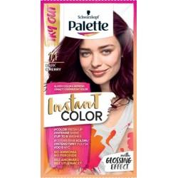 PALETTE INSTANT COLOR// szamponetka 11 CIEMNA WIŚNIA