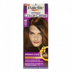PALETTE INTENSIVE COLOR CREAM G4 KAKAO /Wyjatkowo dlugotrwaly kolor,doskonale pokrycie siwych wlosow