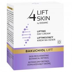 AA Lift 4 Skin Bakuchiol Lift // Liftingujacy Krem na dzien // botaniczny retinol odmladzajacy skore // 50ml