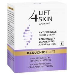 AA Lift 4 Skin Bakuchiol Lift // Redukujacy Zmarszczki Krem na noc // botaniczny retinol odmladzajacy skore // 50ml