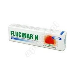 FLUCINAR N masc // 15g