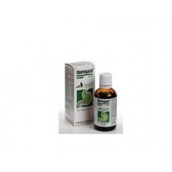 IBEROGAST Lek roslinny stosowany w zaburzeniach zoladkowo-jelitowych