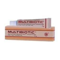 MULTIBIOTIC 3g